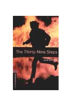 Papel THE THRITY-NINE STEPS