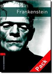 Papel Frankenstein W/Audio Cd N/E (Bw3)