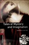 Papel Tales Of Mystery And Imagination Audio Pack Level 3