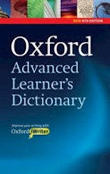 Papel Oxford Advanced Learner'S Dictionary 8Th Edition