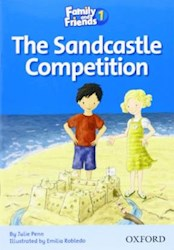 Papel The Sandcastle Competition