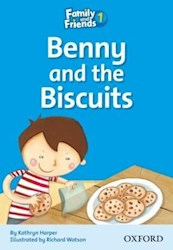 Papel Benny And The Biscuits