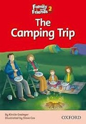 Papel The Camping Trip
