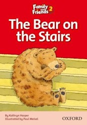 Papel The Bear On The Stairs