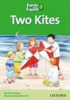 Papel Two Kites -Family And Friends Readers 3