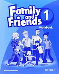 Libro Family & Friends 1 Workbook