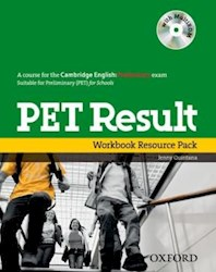 Papel Pet Result Workbook Resource Pack