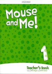 Papel Mouse And Me! Level 1 Teacher'S Book