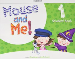 Libro Mouse And Me ! Level 1 - Classbook Pack With Access To The Lingokids