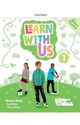 Papel Learn With Us 1 Activity Book