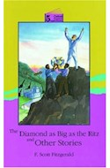 Papel DIAMOND AS BIG AS THE RITZ THE (OXFORD PROGRESSIVE ENGLISH READERS LEVEL 5)