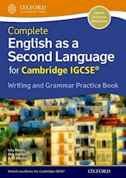 Papel Complete English As A Second Language For Cambridge Igcse (Writing And Grammar)