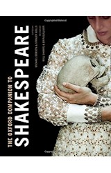 Papel The Oxford Companion to Shakespeare