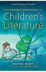 Papel The Oxford Companion to Children's Literature
