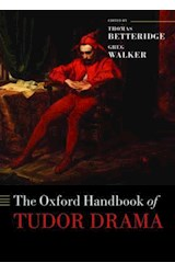 Papel The Oxford Handbook of Tudor Drama