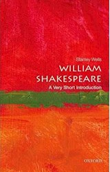 Papel William Shakespeare: A Very Short Introduction