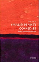 Papel Shakespeare's Comedies: A Very Short Introduction