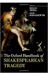 Papel The Oxford Handbook of Shakespearean Tragedy