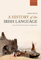 Papel A History Of The Irish Language: From The Norman Invasion To Indepencence