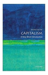 Papel Capitalism: A Very Short Introduction