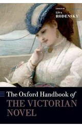 Papel The Oxford Handbook of the Victorian Novel