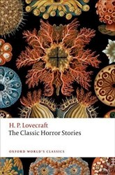 Papel The Classic Horror Stories (Oxford World'S Classics)