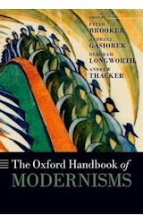 Papel The Oxford Handbook of Modernisms