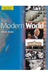 Papel The Modern World - Oxford History for GCSE