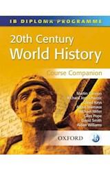 Papel 20TH Century World History - IB Diploma Programme