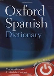 Papel Oxford Spanish Dictionary 4Th Edition