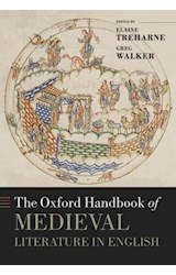Papel The Oxford Handbook of Medieval Literature in English