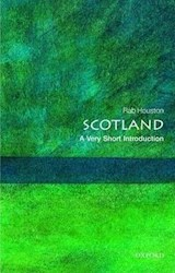 Papel Scotland: A Very Short Introduction