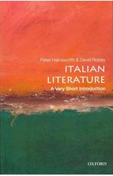 Papel Italian Literature: A Very Short Introduction