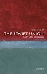 Papel The Soviet Union: A Very Short Introduction