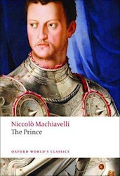 Papel The Prince (Oxford World'S Classics)