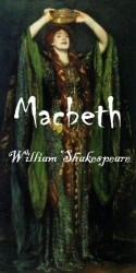 Papel Macbeth (The Oxford Shakespeare)