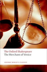 Papel The Merchant Of Venice (The Oxford Shakespeare)