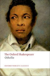 Papel Othello (The Oxford Shakespeare)