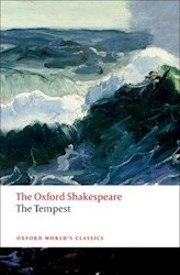 Papel The Tempest (The Oxford Shakespeare)