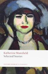 Papel Selected Stories Katherine Mansfield