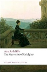 Papel The Mysteries Of Udolpho (Oxford World'S Classics)