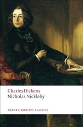 Papel Nicholas Nickleby (Oxford World'S Classics)