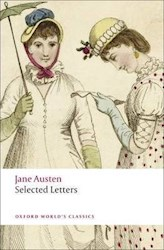 Papel Selected Letters (Oxford World'S Classics)