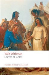 Papel Leaves Of Grass (Oxford World'S Classics)