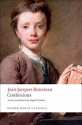 Papel Confessions (Oxford World'S Classics)