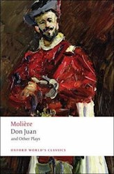 Papel Don Juan And Other Plays (Oxford World'S Classics)