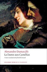 Papel La Dame Aux Camélias (Oxford World'S Classics)