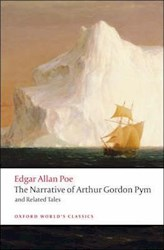 Papel The Narrative Of Arthur Gordon Pym And Related Tales (Oxford World'S Classics)
