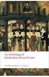 Papel An Anthology of Elizabethan Prose Fiction (Oxford World's Classics)
