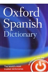 Papel OXFORD SPANISH DICTIONARY